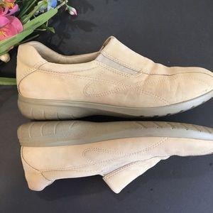 ECCO Suede Shoes